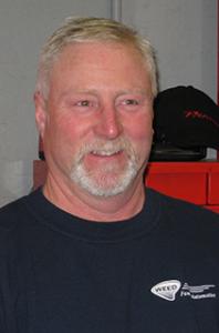Ron Bisson