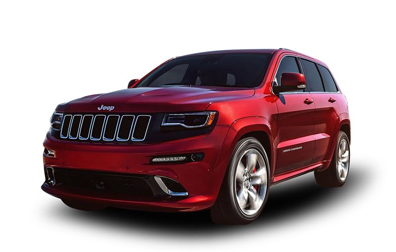 Jeep Grand Cherokee on engine oil filter pressure